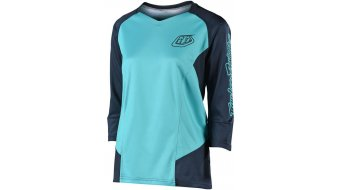 Troy Lee Designs Ruckus MTB- jersey 3/4- Arm ladies