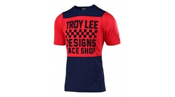 Troy Lee design Skyline VTT-maillot manches courtes hommes