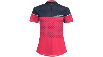 VAUDE Ligure II jersey short sleeve ladies Eclipse