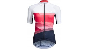 VAUDE Majura II FZ jersey short sleeve ladies