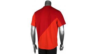 VAUDE Moab maillot de manga corta Caballeros-maillot Caballeros Tricot tamaño XXL indian rojo