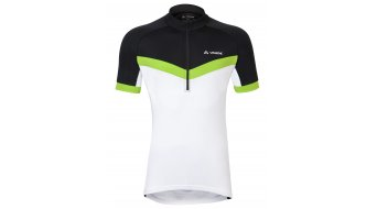 VAUDE Advanced II maillot manches courtes hommes-maillot Mens Tricot taille XXXL white