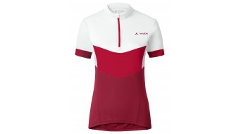 VAUDE Advanced II maillot manches courtes femmes-maillot Womens Tricot taille