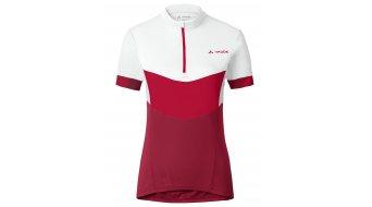 VAUDE Advanced II maglietta manica corta da donna- maglietta Womens Tricot .