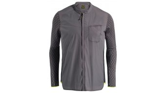 VAUDE Green Core maillot manches longues hommes taille moondust