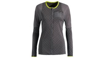 VAUDE Green Core Trikot langarm Damen moondust