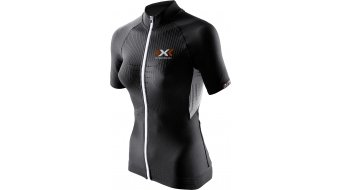 X-Bionic The Trick Trikot kurzarm Damen-Trikot Full Zip