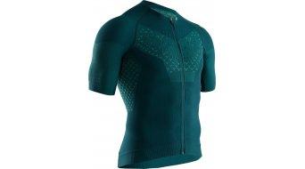 X-Bionic Twyce G2 Bike Zip Shirt rövid M