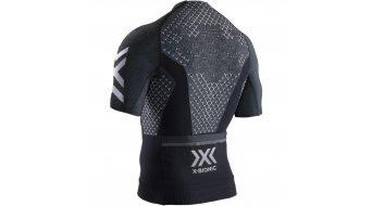 X-Bionic Twyce G2 Bike Zip Shirt kurz Gr. M black melange