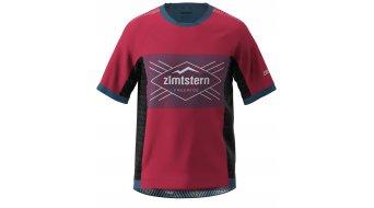 Zimtstern TechZonez jersey men short sleeve