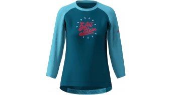 Zimtstern PureFlowz jersey 3/4- Arm ladies