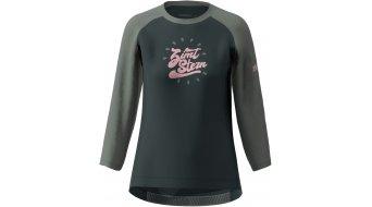 Zimtstern PureFlowz maglietta maniche 3/4 da donna