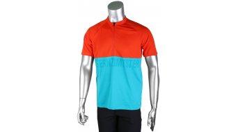 Zimtstern Crezpin maillot de manga corta Caballeros-maillot Bike Jersey L modelos de demonstración sin sichtbare Mängel