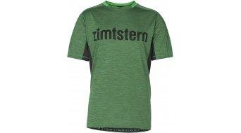 Zimtstern Damonz maillot de manga corta Caballeros-maillot Bike Jersey tamaño XXL greener melange