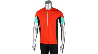 Zimtstern Fariz maillot de manga corta Caballeros-maillot Bike Jersey L
