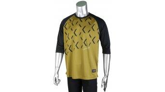 Zimtstern Frizo maillot ¾-arm Caballeros-maillot Bike Jersey tamaño L moss