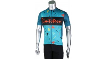 Zimtstern Lanze jersey short sleeve men- jersey bike Jersey L DISPLAY ITEM without sichtbare Män gel