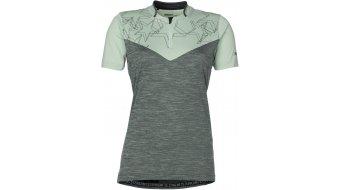 Zimtstern Violez maillot de manga corta Señoras-maillot Bike Jersey