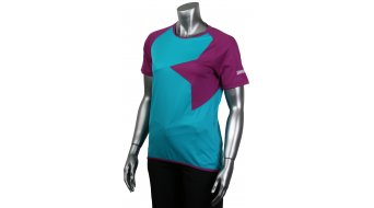 Zimtstern Dionez MTB- jersey short sleeve ladies size M capri- DISPLAY ITEM without sichtbare Män gel