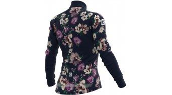 Alé Fiori Winter Graphics PRR maglietta manica lunga da donna mis. S navy blu