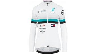 Assos FF 1 GT Spring Fall LS jersey long sleeve ladies size XL