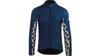 Assos LS.tiburuJersey Mille GT maillot manches longues hommes taille