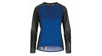 Assos Trail LS jersey long sleeve ladies
