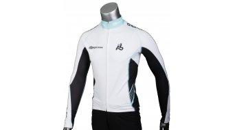 AX Lightness premium Full-Zip jersey long sleeve size L black/white/blue