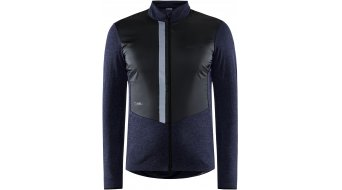 Craft ADV Bike SubZ Wool maglietta manica lunga da uomo