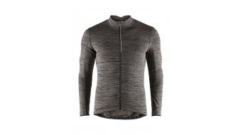 Craft Velo Thermal Trikot langarm Herren Gr. S black