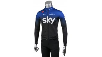 Castelli Team Sky Long Sleeve Thermal jersey long sleeve men ocean