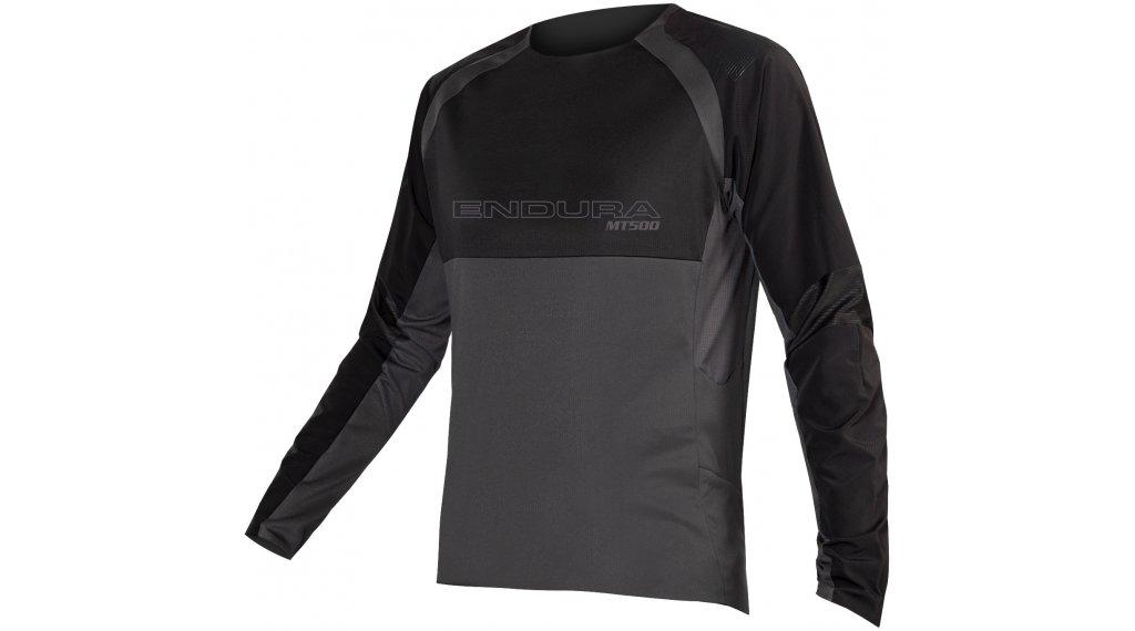 Endura MT500 Burner II dres dlouhý rukáv pánské velikost S black