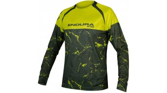 Endura MT500 Marble LTD jersey long sleeve men