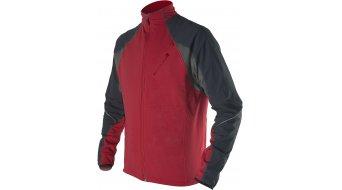Endura MT500 jersey long sleeve men- jersey MTB Full-Zip size L red
