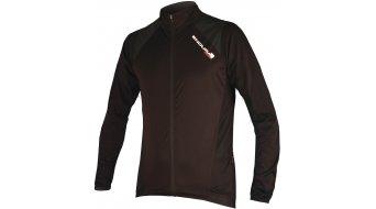 Endura MTR Windproof jersey long sleeve men- jersey size M black