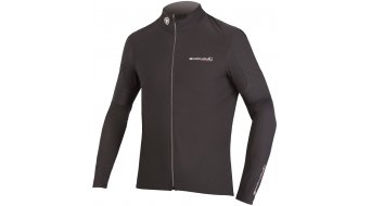 Endura FS260-Pro SL Classics jersey long sleeve men- jersey Jacken jersey black