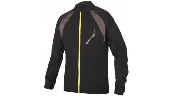 Endura MT500 II Full-Zip MTB- jersey long sleeve men black