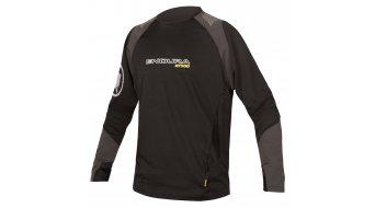 Endura MT500 Burner MTB- jersey long sleeve men black