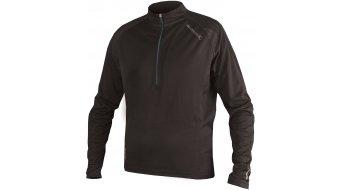Endura Xtract road bike- jersey long sleeve men black