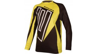 Endura MT500 Junior MTB Kinder-Trikot langarm