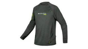 Endura MT500 Burner MTB- jersey long sleeve men