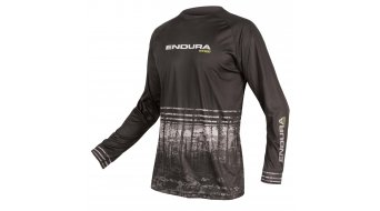 Endura MT500 Print II MTB- jersey long sleeve men