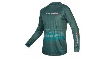 Endura MT500 Print II MTB-dres dlouhý rukáv pánské