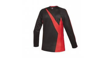Endura MT500 Junior MTB(山地)-儿童-领骑服 长袖 型号 7-8yrs 红色