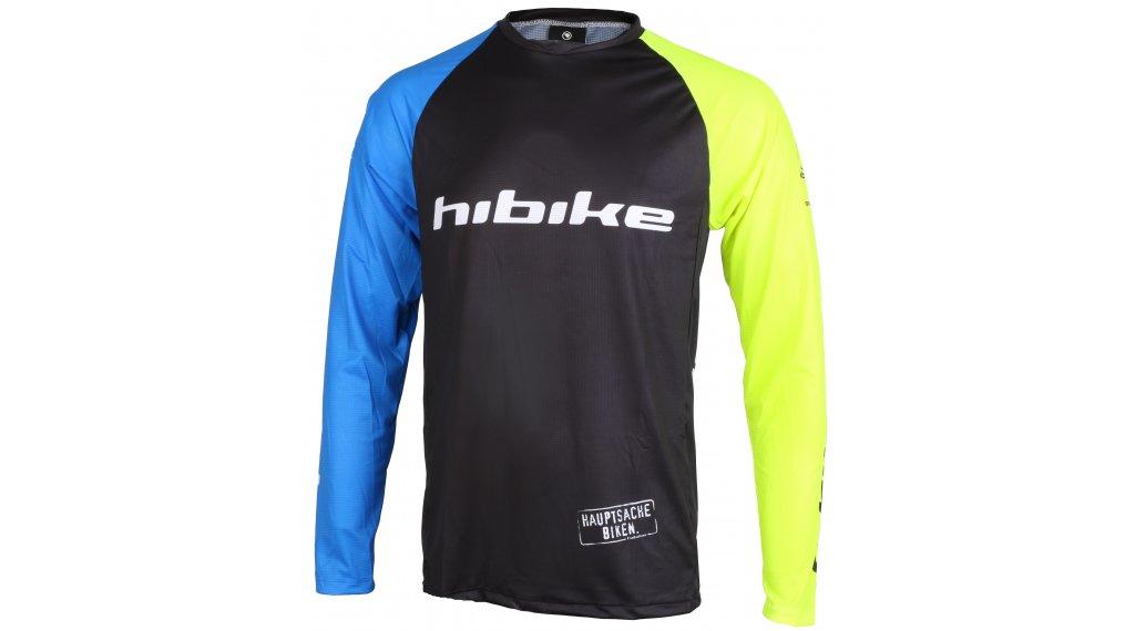 Endura HIBIKE Racing Team SingleTrack Trikot langarm Herren Gr. XS