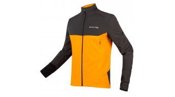 Endura MT500 thermo L/S VTT maillot manches longues hommes taille mango
