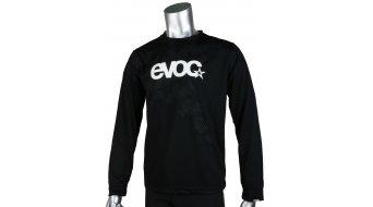 EVOC Logo 领骑服 长袖 男士-领骑服 型号 black 款型 2015