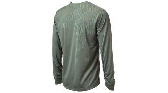 EVOC LS jersey long sleeve size S olive 2017