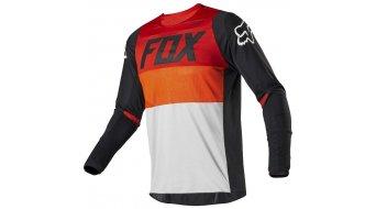 Fox 360 Bann MX-Trikot langarm Herren