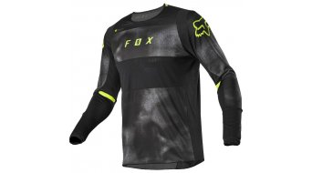 Fox 360 Haiz MX-Trikot langarm Herren Gr. XL black